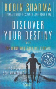 Robin Sharma Discover Your Destiny